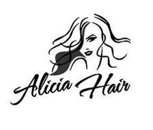ALICIA HAIR