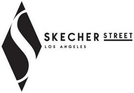 S SKECHER STREET LOS ANGELES