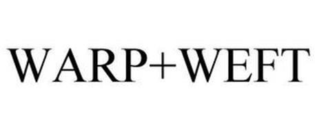 WARP+WEFT