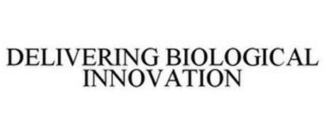 DELIVERING BIOLOGICAL INNOVATION
