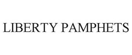 LIBERTY PAMPHLET