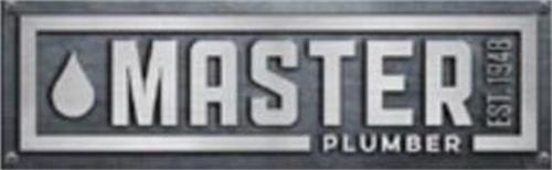 MASTER PLUMBER EST. 1948
