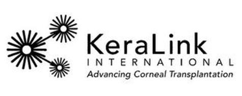 KERALINK INTERNATIONAL ADVANCING CORNEAL TRANSPLANTATION