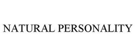 NATURAL PERSONALITY