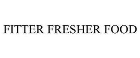 FITTER FRESHER FOOD