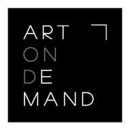 ART ON DEMAND