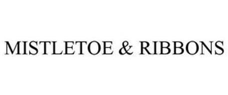 MISTLETOE & RIBBONS