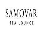 SAMOVAR TEA LOUNGE