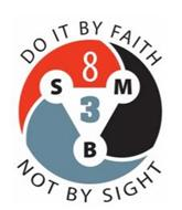 DO IT BY FAITH NOT BY SIGHT 83 SMB