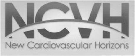 NCVH NEW CARDIOVASCULAR HORIZONS