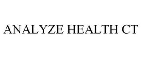ANALYZE HEALTH CT