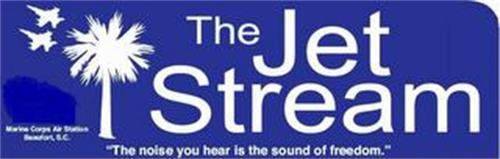 THE JET STREAM MARINE CORPS AIR STATIONBEAUFORT, S.C.