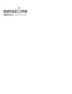 AEROZONE ALLIANCE   GROWTH TAKING FLIGHT