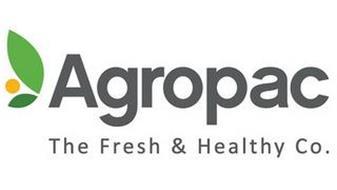 AGROPAC THE FRESH & HEALTHY CO.