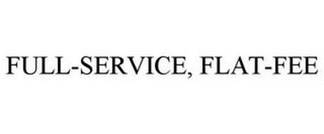 FULL-SERVICE, FLAT-FEE