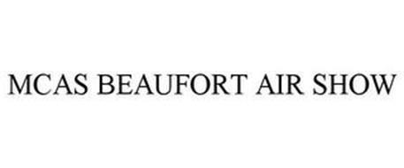 MCAS BEAUFORT AIR SHOW