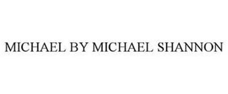 MICHAEL BY MICHAEL SHANNON