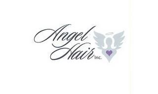 ANGEL HAIR INC.