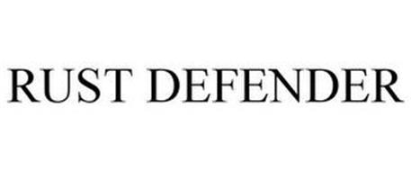 RUST DEFENDER