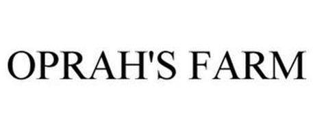 OPRAH'S FARM