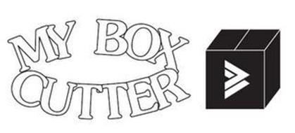 MY BOX CUTTER