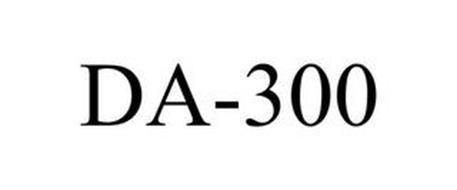 DA-300