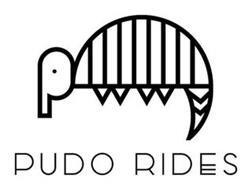 PUDO RIDES
