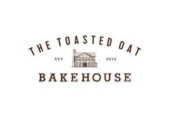 THE TOASTED OAT BAKEHOUSE EST. 2013