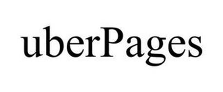 UBERPAGES