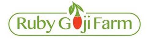 RUBY GOJI FARM