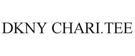 DKNY CHARI.TEE