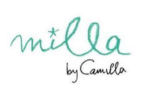 MILLA BY CAMILLA