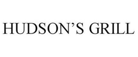 HUDSON'S GRILL
