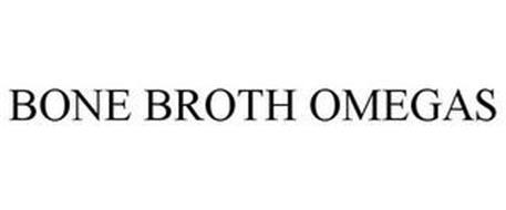 BONE BROTH OMEGAS