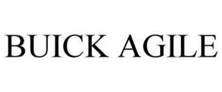 BUICK AGILE