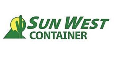 SUN WEST CONTAINER