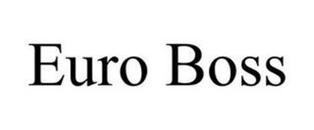 EURO BOSS
