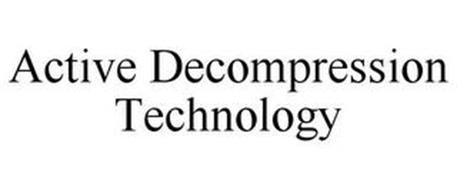 ACTIVE DECOMPRESSION TECHNOLOGY
