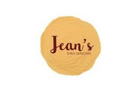 JEAN'S SHEA SKINCARE