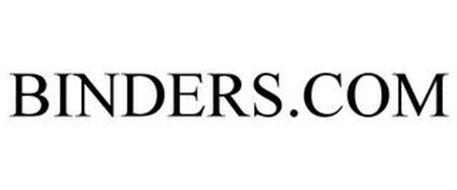 BINDERS.COM