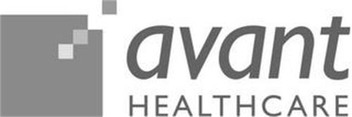AVANT HEALTHCARE