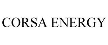 CORSA ENERGY
