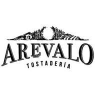 AREVALO TOSTADERIA
