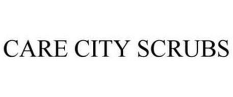 CARE CITY SCRUBS
