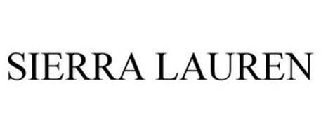 SIERRA LAUREN