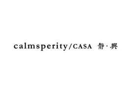 CALMSPERITY/CASA