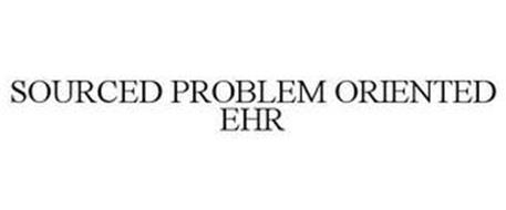 SOURCED PROBLEM ORIENTED EHR