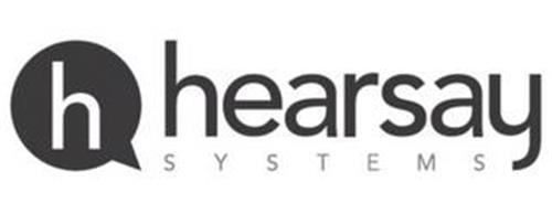 H HEARSAY SYSTEMS