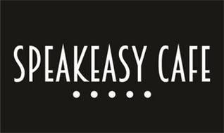 SPEAKEASY CAFE