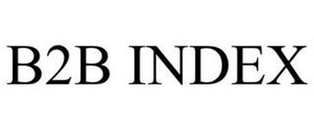 B2B INDEX